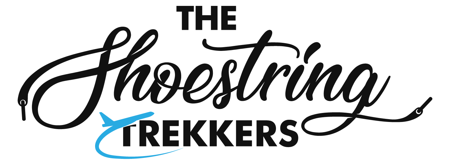 The Shoestring Trekkers